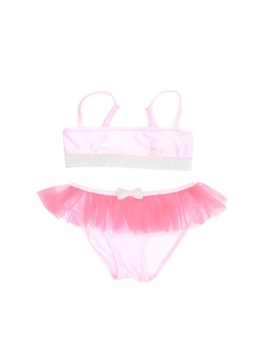 Barbie Bikini Pembe